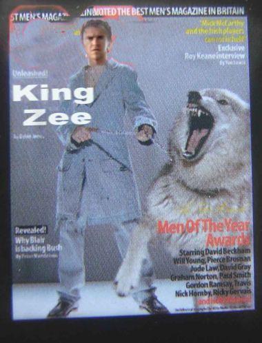 KingZee