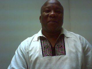 Mbongwe