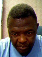 Mbhekeni