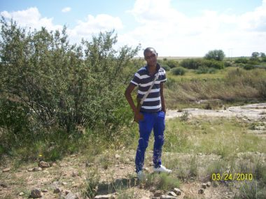 Thabiso2011