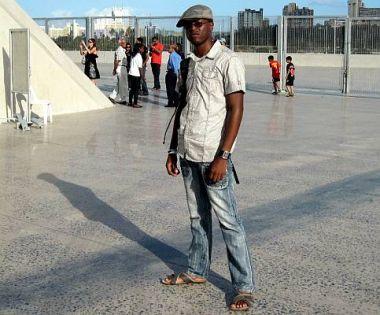 Afromance