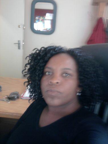 Kgomotso2011