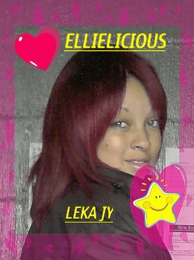 ellielicious