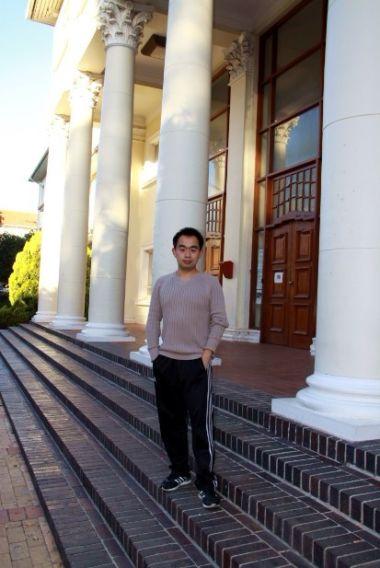 JamesZhang