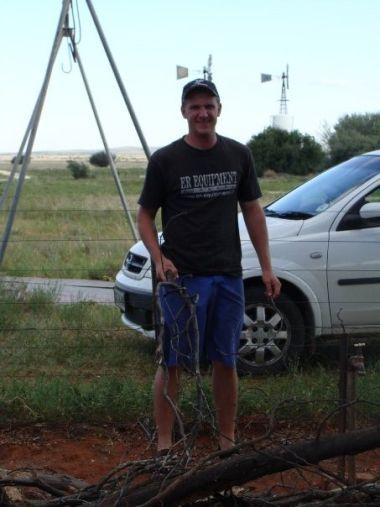 Kalaharikid
