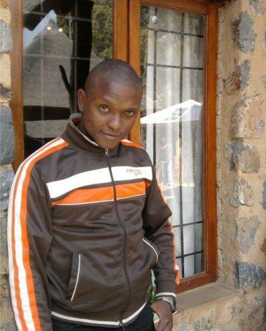 Mzweenga