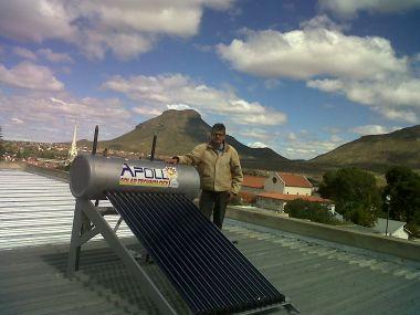 SolarmanGRT