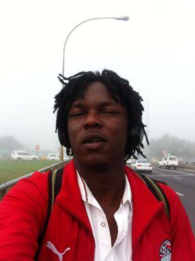 SwartMamba