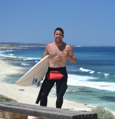 Surfingdude