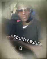 soultreasure