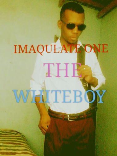 thewhiteboy