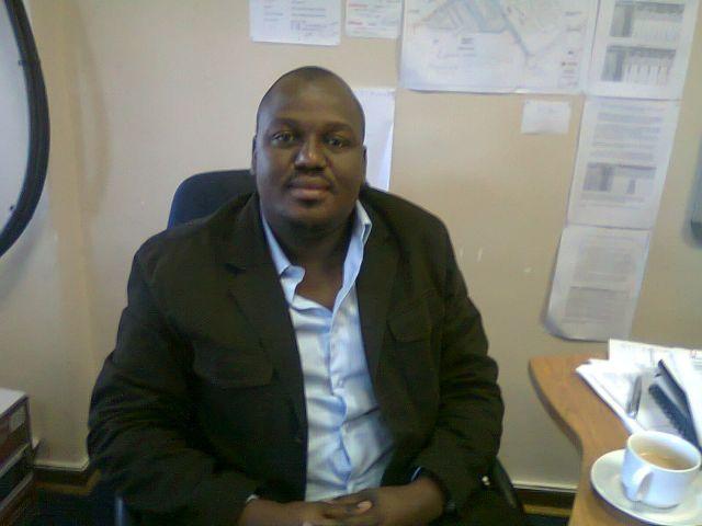 AfricanAtheist