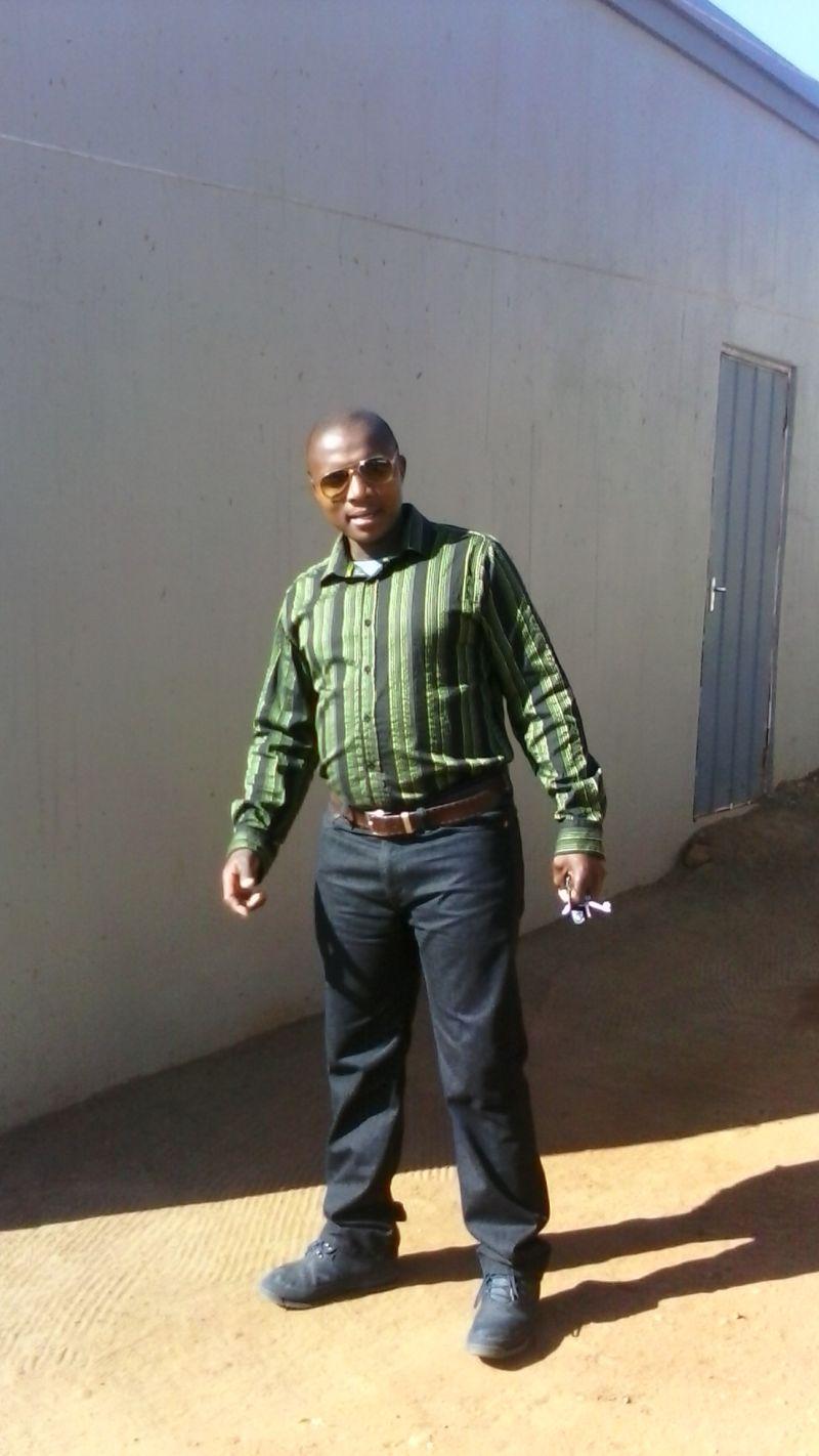 Vusimuzi