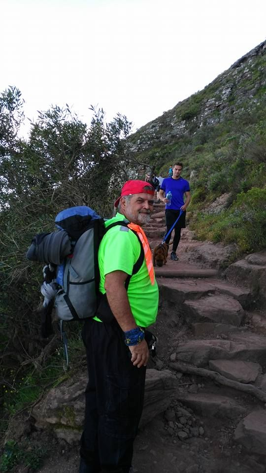 hikingbuddy